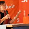 Abschlusskundgebung in Traunstein