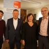 Kreisparteitag der SPD im Oktober 2016