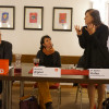 Diskussion zum Thema Datenschutz und Bürgerrechte mit Florian Ritter, MdL in Freilassing