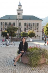Stadtplatz Bad Reichenhall