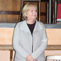 Hannelore Kraft in Traunstein