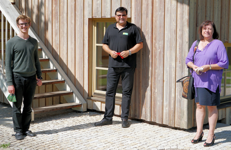 Ferien- und Bildungszentrum Siegsdorf